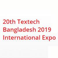 20th Textech Bangladesh Expo 2019