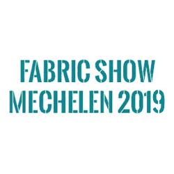 Fabric Show Mechelen 2019
