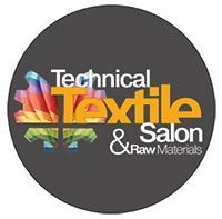 Technical Textile and Raw Materials Salon 2019