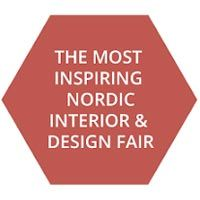 The Most Inspiring Nordic Interior & Design Fair 2019