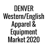 DENVER Western/English Apparel & Equipment Market 2020
