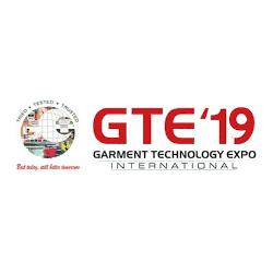 Garment Technology Expo - 2019