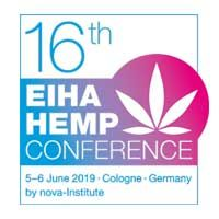 International Conference of the European Industrial Hemp Association 2019
