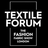 Textile Forum - The Fashion Fabric Show London 2019