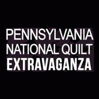 Pennsylvania National Quilt Extravaganza 2019