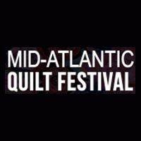 Mid-Atlantic Quilt Festival 2020