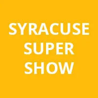 Syracuse Super Show - 2019