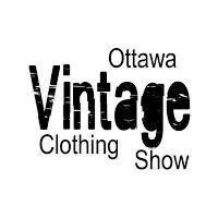 Ottawa Vintage Clothing Show 2019