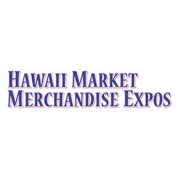Hawaii Market Merchandise Expo 2019