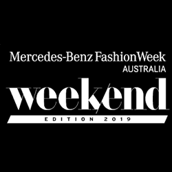 Mercedes-Benz Fashion Week Australia 2019