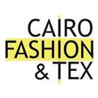 Cairo Fashion & Tex - 2019