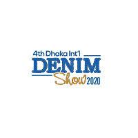 4th Dhaka International Denim Show 2020