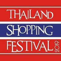 Thailand Shopping Fair 2019