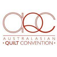 Australasian Quilt Convention 2020