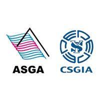 ASGA & CSGIA - Textile Printing China Shanghai Expo 2019