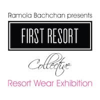 First Resort Collective May 2019 - Resort Wear Exhibition by Ramola Bachchan