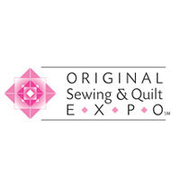 Original Sewing & Quilt Expo Worcester, MA - 2019