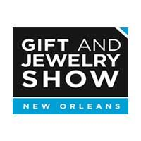 New Orleans Gift and Jewelry Show 2019