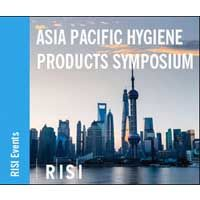 Asia Pacific Hygiene Products Symposium 2019