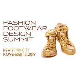 Fashion Footwear Design Summit 2019