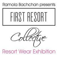 First Resort Collective July 2019 - Resort Wear Exhibition by Ramola Bachchan
