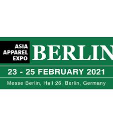 Asia Apparel Expo Berlin - 2021