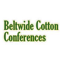 Beltwide Cotton Conferences 2020