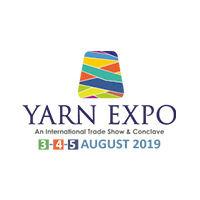 YARN EXPO 2019