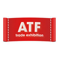 ATF - International Apparel, Textile and Footwear trade exhibition 2020
