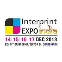 InterPrint Expo India Chandigarh 2019