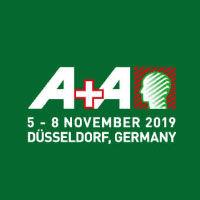 A + A International Trade Fair 2019