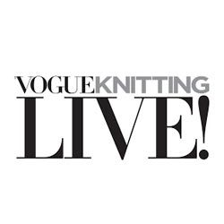 Vogue Knitting Live Austin 2019