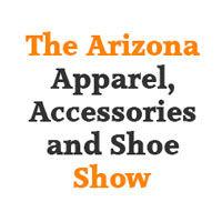 The Arizona Apparel, Accessories & Shoe Show 2019