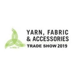 Yarn, Fabric & Accessories Trade Show 2019