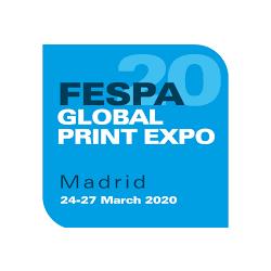 Lima Fair 2020.Fespa Global Print Expo 2020 March 2020 Madrid Spain