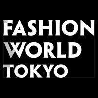 Fashion World Tokyo 2020