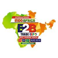 International Indo Africa B2B Trade Expo 2019