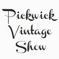 Pickwick Vintage Show 2019