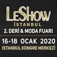 Istanbul Le Show 2020