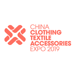 The China Clothing Textile Accessories Expo 2019