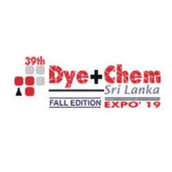 39th Dye+Chem Morocco 2019 International Expo