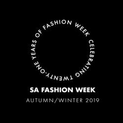 SA Fashion Week 2019