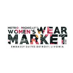 Metro-Michigan Women's Wear Market 2019