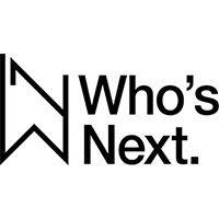 Who's Next 2020