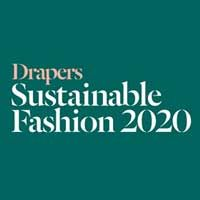 Drapers Sustainable Fashion 2020