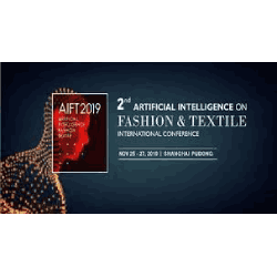 Artificial Intelligence on Fashion and Textile International Conference