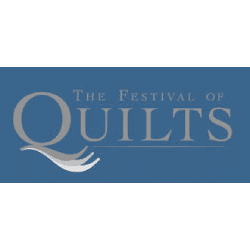 The Festival of Quilts 2021
