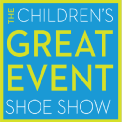 Childrens Great Event Shoe Show 2020