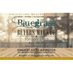 BLUEGRASS BUYERS MARKET 2020