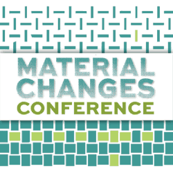 Home Textiles Today Material Changes Conference 2019